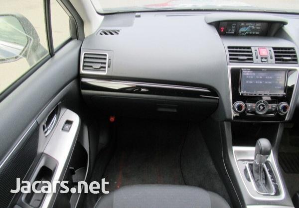 Subaru Levorg 1,6L 2016-12