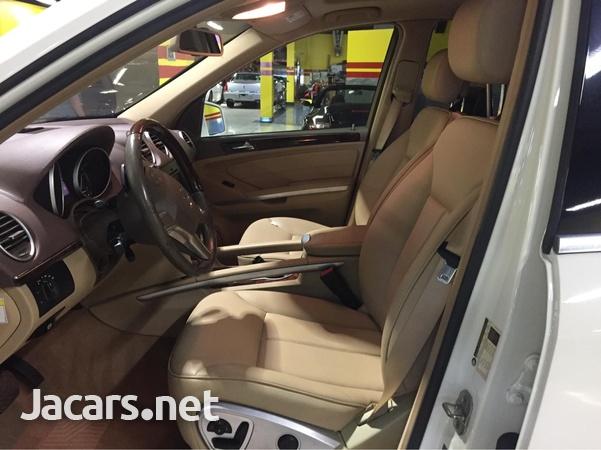 Mercedes-Benz GL-Class 3,0L 2012-3