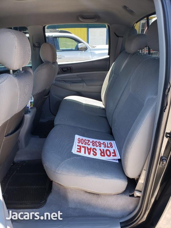 Toyota Tacoma 2,7L 2006-7