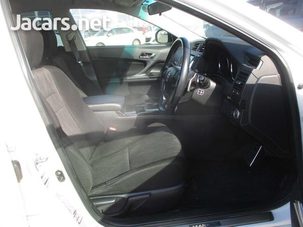 Toyota Mark X 3,5L 2011-3