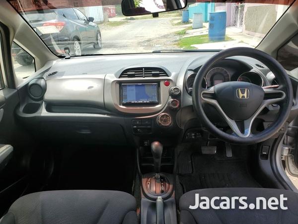 Honda Fit 1,4L 2012-6