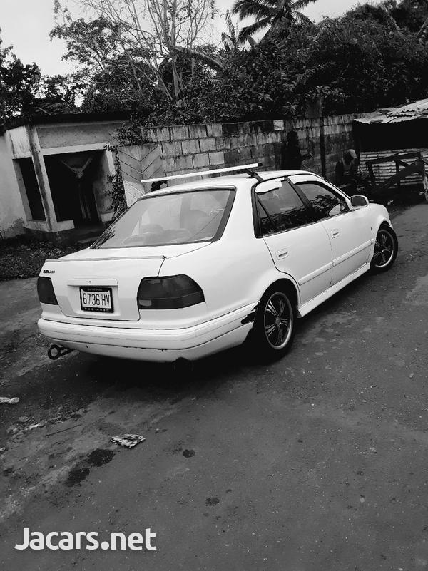 Toyota Corolla 1,5L 1996-6