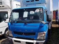2011 Mitsubishi Fuso Truck