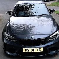 BMW 2-Series 3,0L 2018