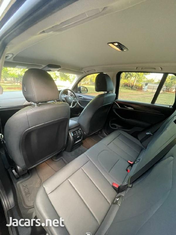 BMW X3 2,0L 2019-4