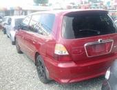 Honda Odyssey 3,3L 2001