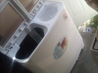 Imperial brand washing machine