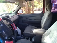 Nissan Frontier 2,0L 2001
