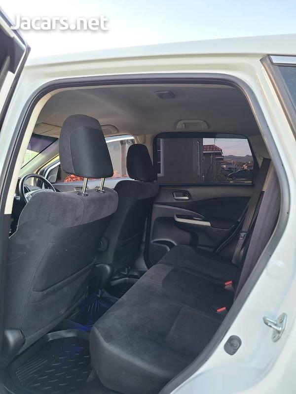 Honda CR-V 1,9L 2012-6