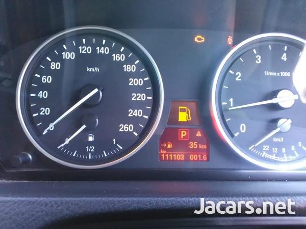 BMW X5 3,0L 2007-6
