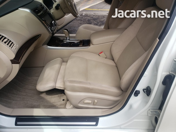 Nissan Teana 2,5L 2017-8