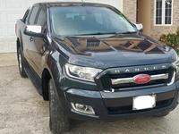 Ford Ranger 3,2L 2016