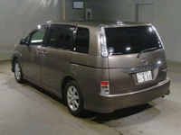 Toyota Isis 1,7L 2011