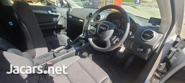 Audi A3 1,5L 2012-7