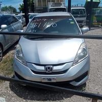 Honda Fit Shuttle 1,5L 2014