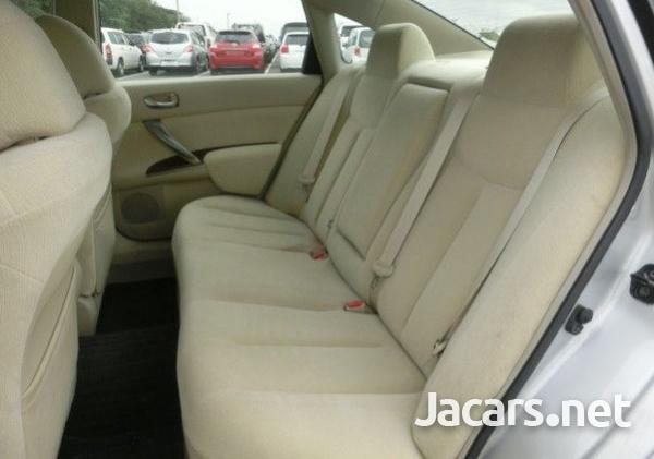 Nissan Teana 2,5L 2013-9