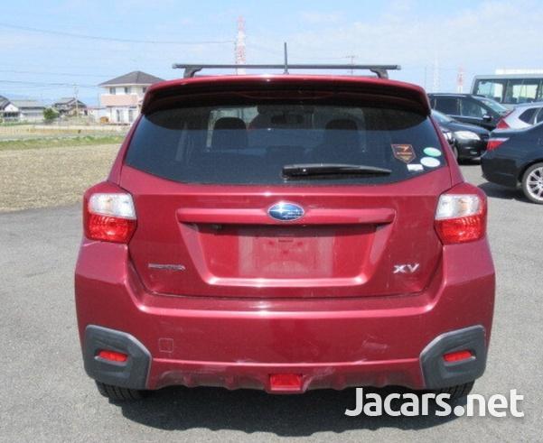 Subaru XV 2,0L 2013-5
