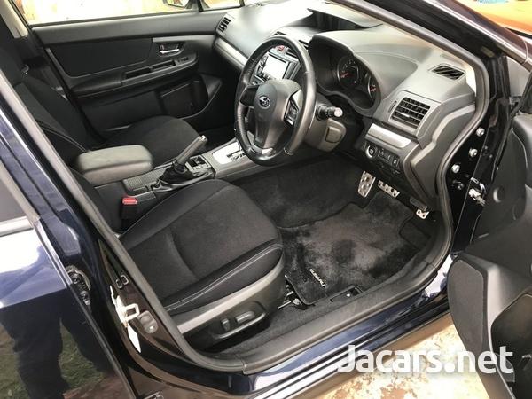 Subaru XV 2,0L 2013-10