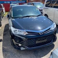 Toyota Axio 1,5L 2016