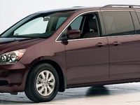Honda Odyssey 3,5L 2009