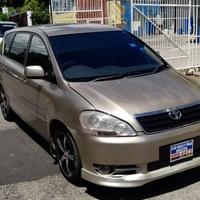 Toyota Picnic 2,0L 2002