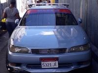 Toyota Mark II 1,0L 1990