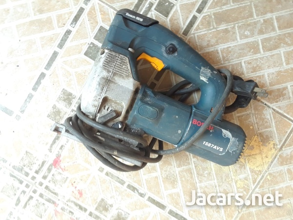 Bosch-Jig Saw-1