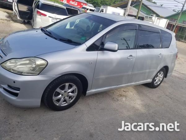 Toyota Ipsum 2,0L 2009-8