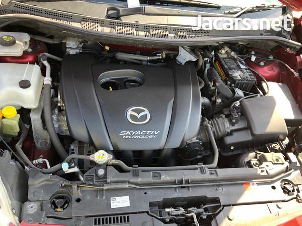 Mazda Premacy 1,8L 2014-8