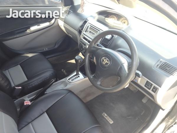 Toyota Vios 1,6L 2006-3