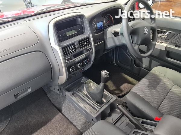 Nissan Pickup 2,4L 2020-6