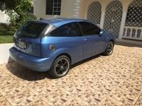 Ford Focus 1,8L 2003