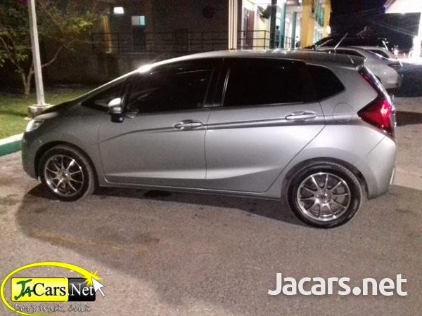 Honda Fit 2014-6