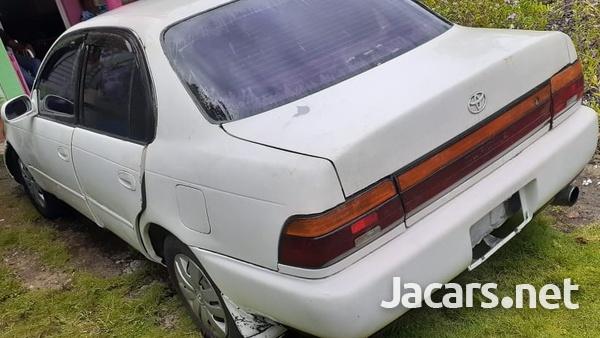Toyota Corolla 1,5L 1994-8