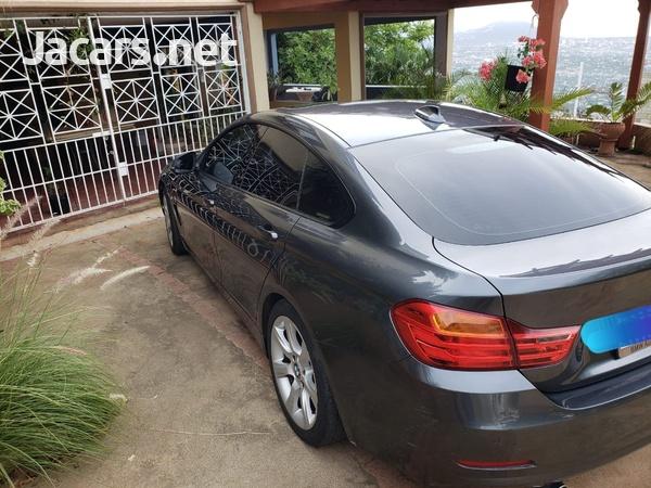 BMW 4-Series 2,0L 2016-11