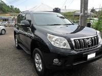 Toyota Land Cruiser Prado 3,0L 2011