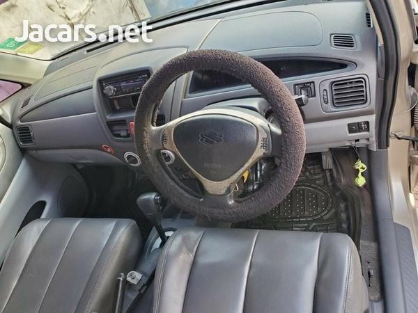 Suzuki Aerio or Liana 1,6L 2002-1
