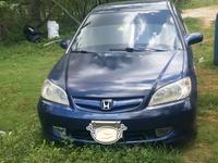 Honda Civic 1,6L 2004