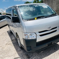 Toyota Hiace 3,0L 2015