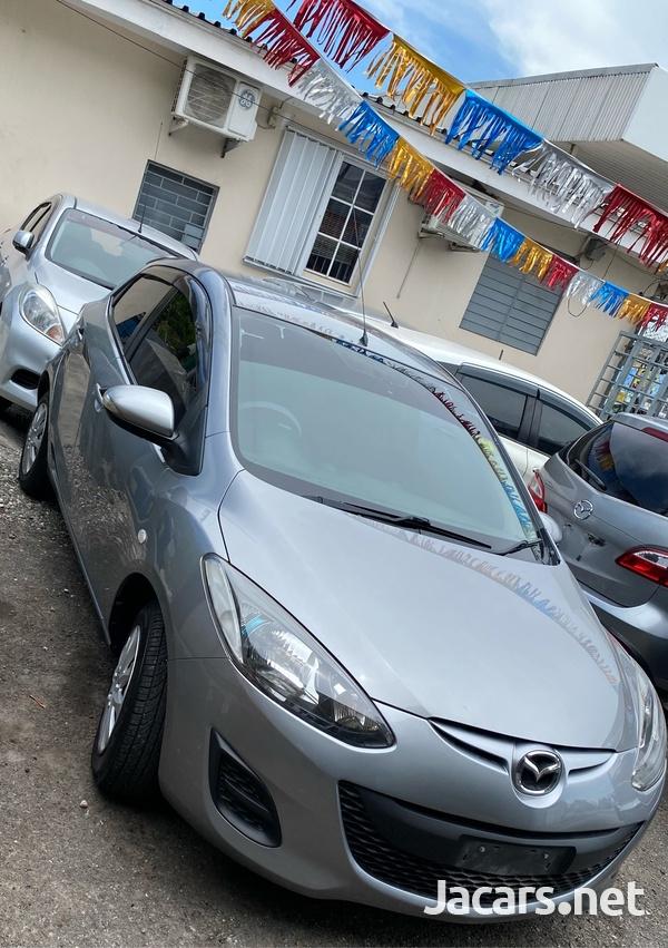 Mazda Demio 1,3L 2014-2