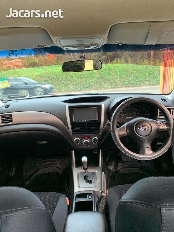 Subaru Forester 2,0L 2009-7