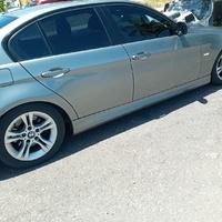 BMW 4-Series 2,0L 2009