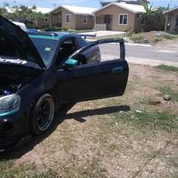 Acura RSX 2,0L 2005