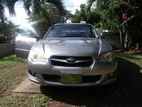 Subaru Legacy 2,0L 2008