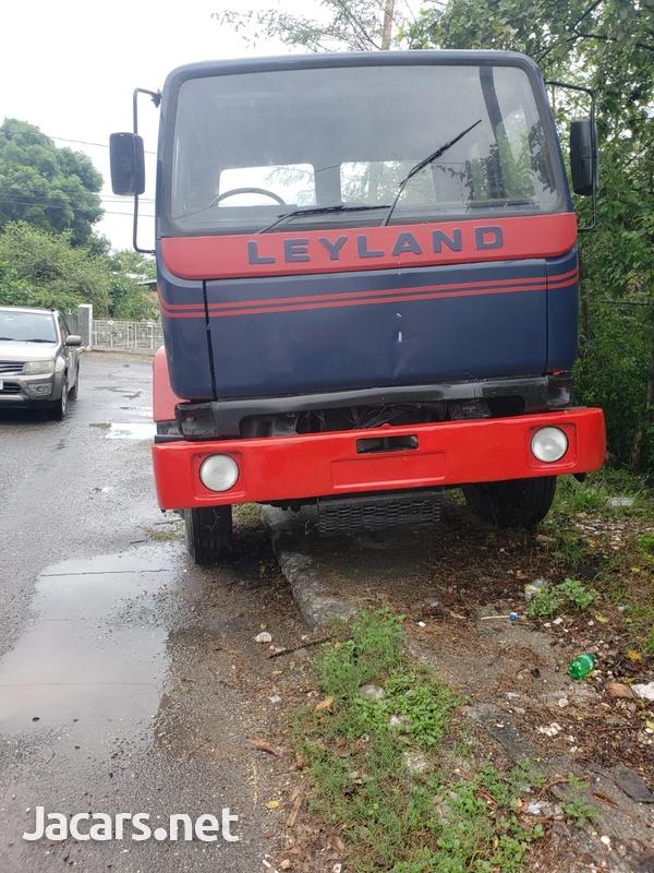 1988 Leyland Freighter Truck-1
