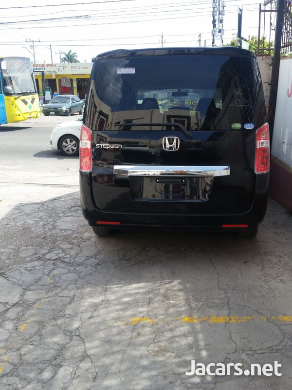 Honda Stepwagon 1,8L 2012-2