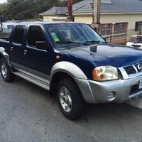 2006 Nisan Frontier pick up truck