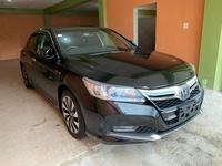 Honda Accord 2,3L 2013