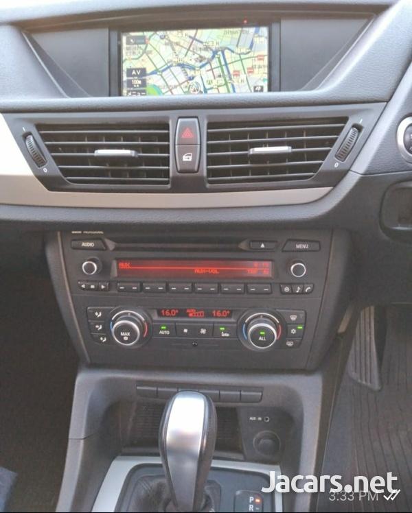 BMW X1 2,0L 2012-2