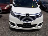 Mazda Biante 2,0L 2014